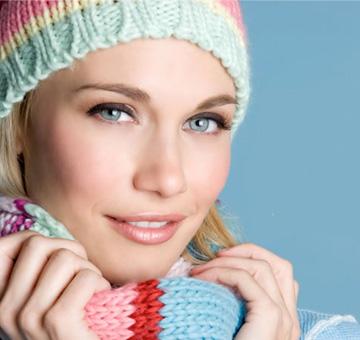 Cinco procedimentos ideais para fazer durante o inverno