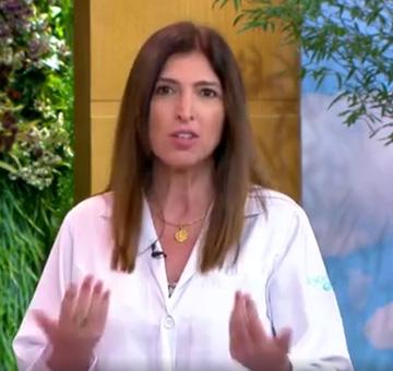 Dra. Flávia Addor fala ao Bem Estar sobre os danos causados pelos raios UVA e UVB