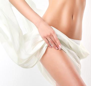 Tratamentos para área intima