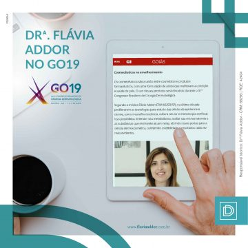 Confira a matéria do portal G1 com participação da Dra. Flávia Addor