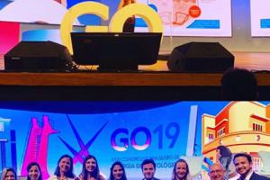 Congresso Brasileiro de Cirurgia Dermatológica - GO19