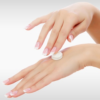 Cuidados com a pele das mãos nos tempos de Pandemia