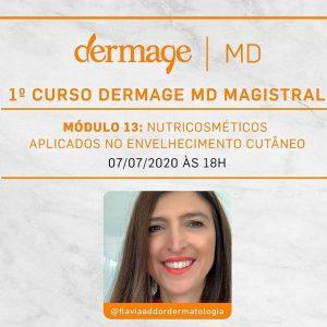 1° Curso Dermage MD MAGISTRAL
